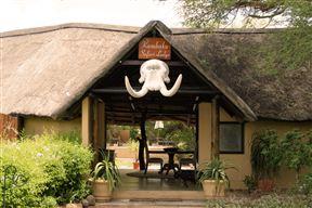 Kambaku Safari Lodge Timbavati