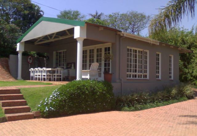 Josco Smith Cottage