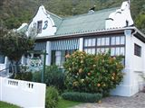 The Waves Bed & Breakfast