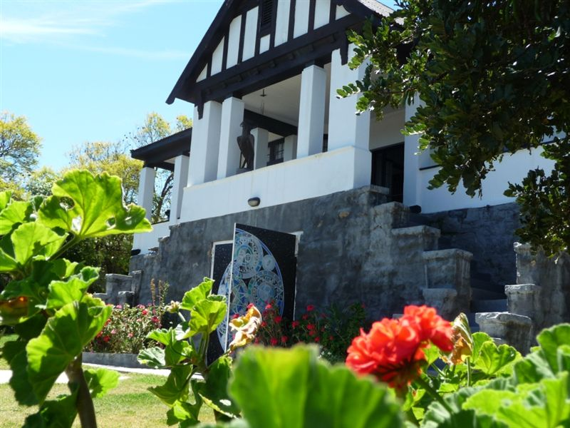 Karoo Soul Travel Lodge & Cottages - SPID:440034