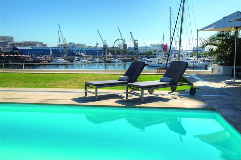 Waterfront Village (Two Bedroom Apartments)