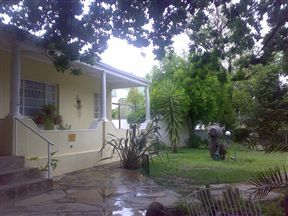 Stemar Self-catering Guest House Photo