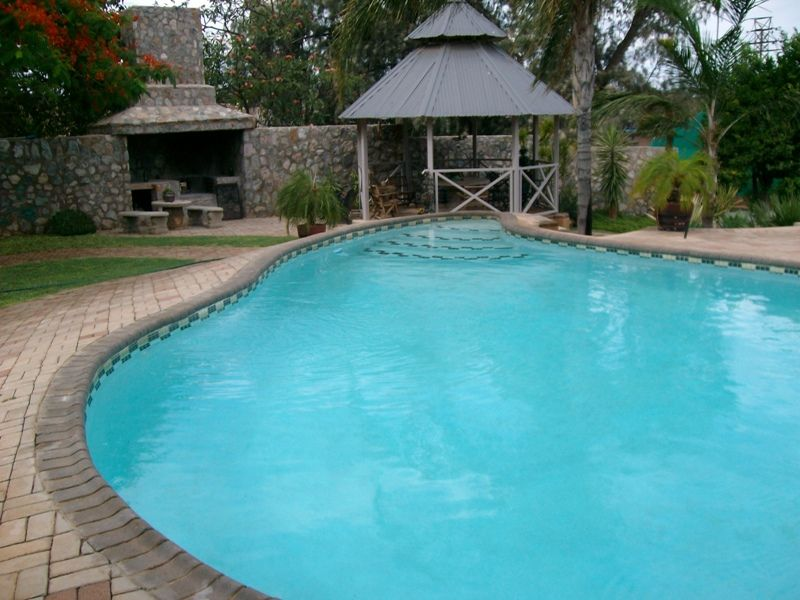 Old Mine Guest House In Musina Messina Airportstay Co Za