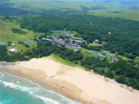 Mazeppa Bay Beach House