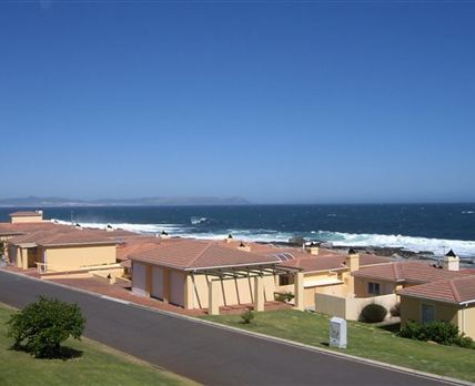 Hermanus By The Sea