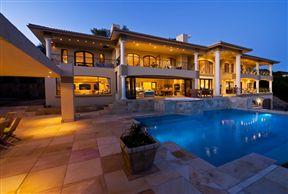 Villa Paradisa Guest House Photo