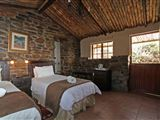 B&B4466 - Eastern Cape