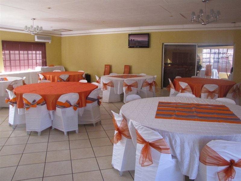 Muofhe Graceland Lodge In Thohoyandou Airportstay Co Za