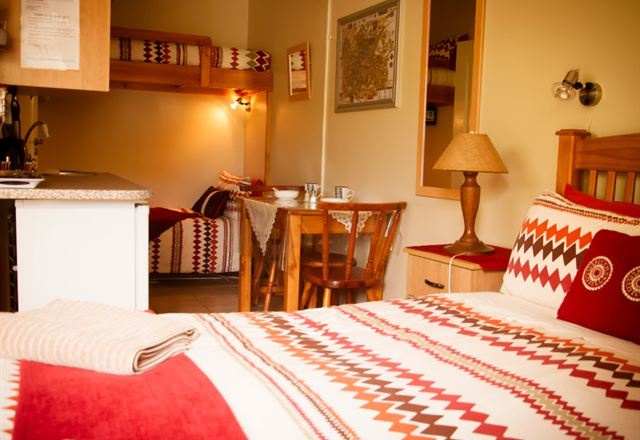 Duinerus Self-catering Accommodation