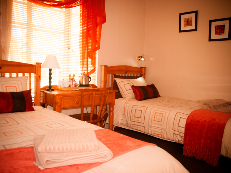 Duinerus Self Catering Accommodation Bloemfontein