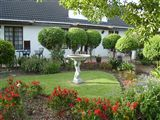 Villa Merwe Bed and Breakfast