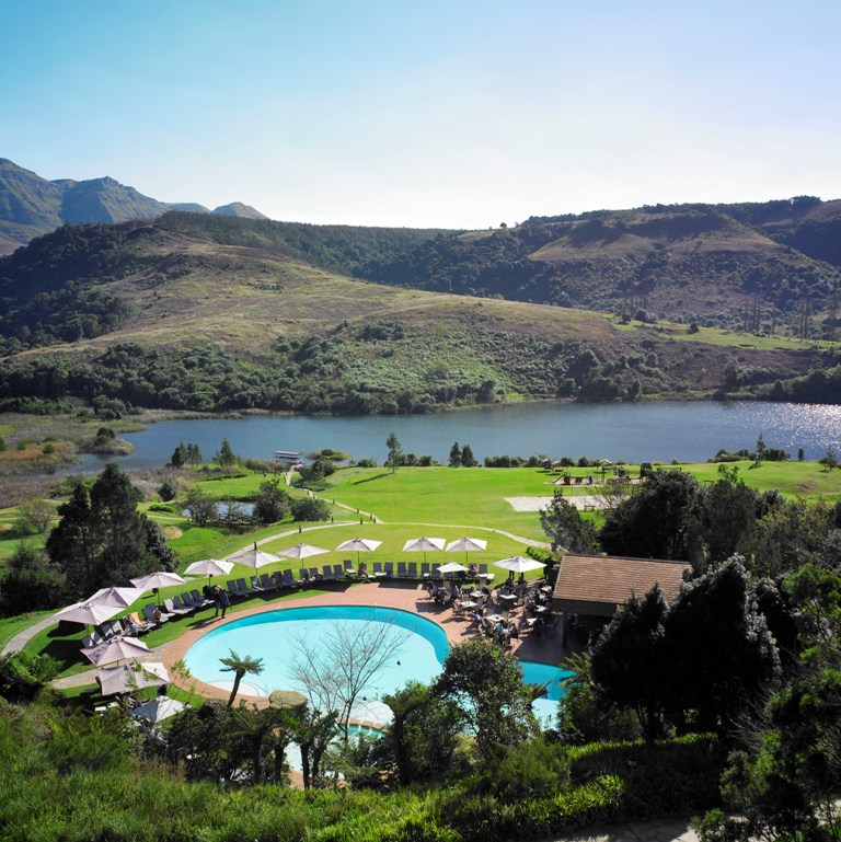 Drakensberg Accommodation Hotels: Drakensberg Sun Lifestyle Resort