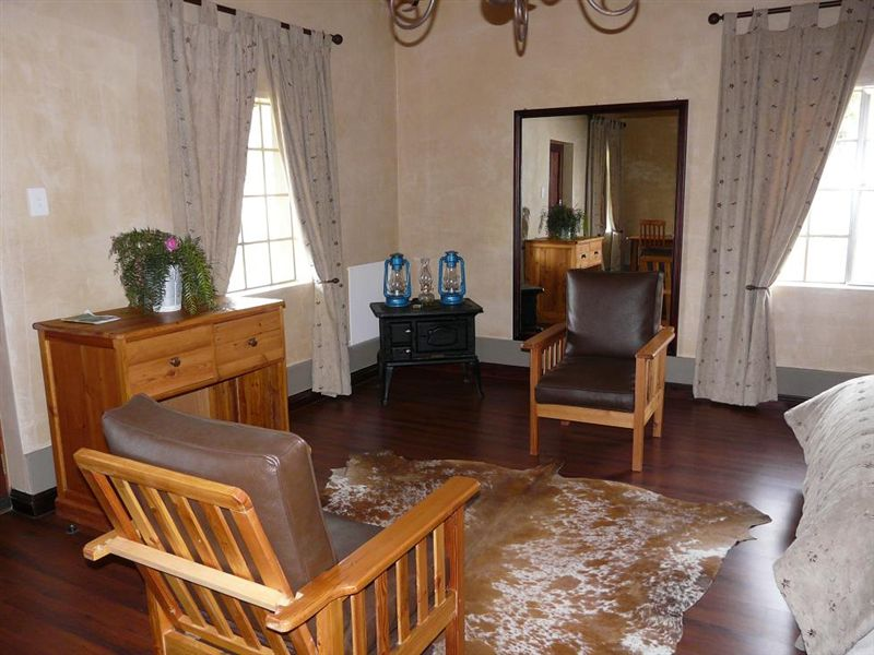 pet friendly Klaarstroom