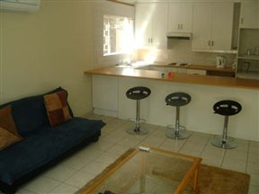Shaka Guest House Sandton
