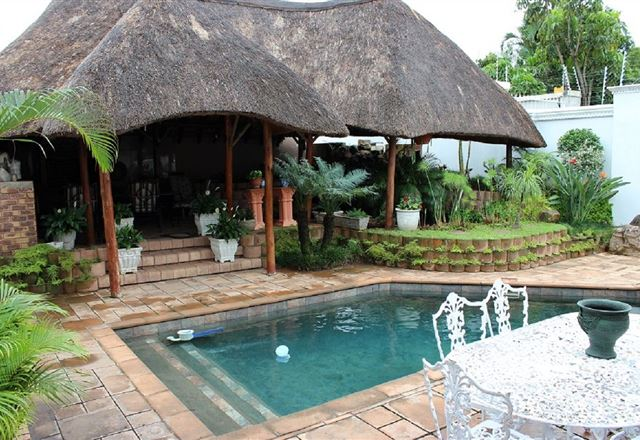 Anthurium Lodge