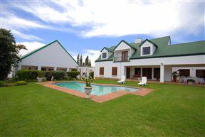 Wodehouse Bed and Breakfast Randjesfontein (Midrand) Photo