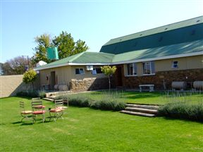 Barn Bed & Breakfast/Guesthouse