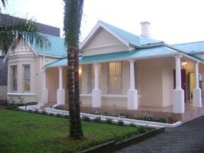 Oasis Guest House Photo