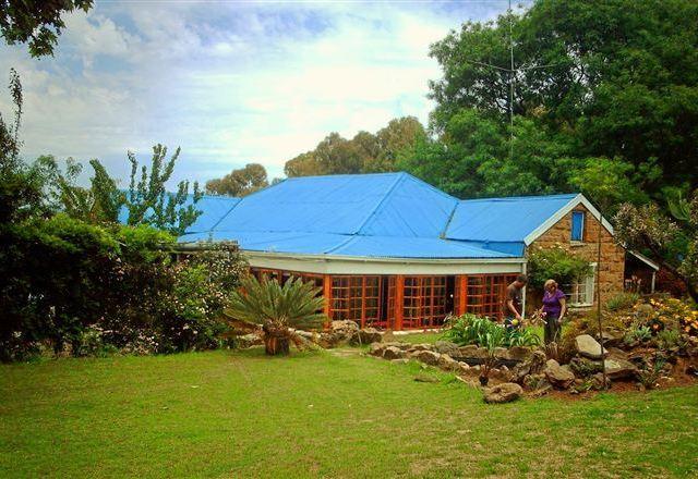 Galilee Cottages @ Mara Farm