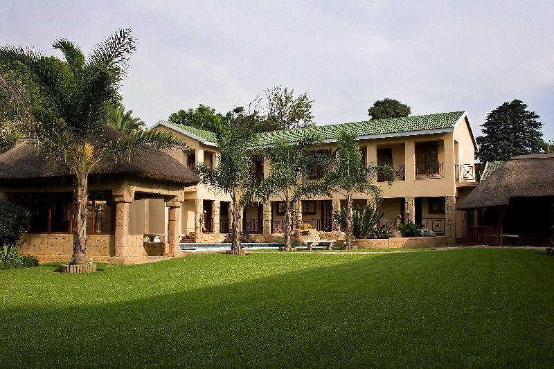 Lions Rest Guest House And Conference Centre In Germiston