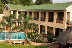 Lions Rest Guest House and Conference Centre