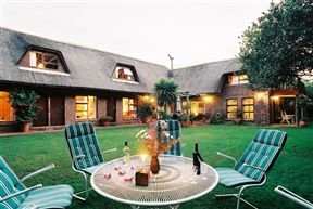 Natures Valley Guest House - SPID:458129