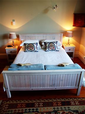 Mimosa Bed and Breakfast Photo