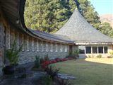 BergVenture at Fernwood Lodge