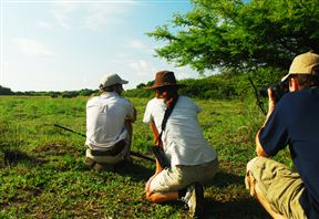 Makhasa Game Reserve & Lodge image5