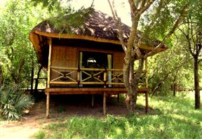 Makhasa Game Reserve & Lodge image6