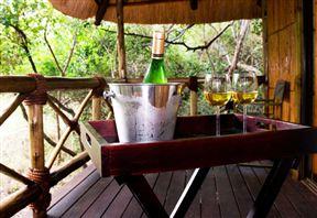 Makhasa Game Reserve & Lodge image1