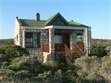 Blue Bay Nature Reserve Cottage, Suiderstrand, L'Agulhas