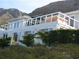 B&B460890 - False Bay