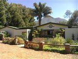 B&B461538 - South Africa