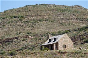 Fossil Hills  Farm Cottage