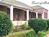 Rosenhof Exclusive Country Lodge              (Paul Roux)