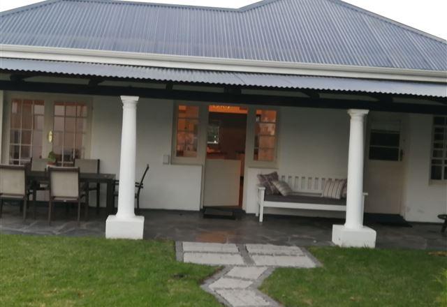 Coliz House