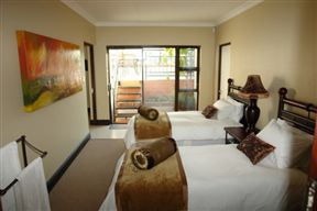 NorthHill Guesthouse - SPID:467901