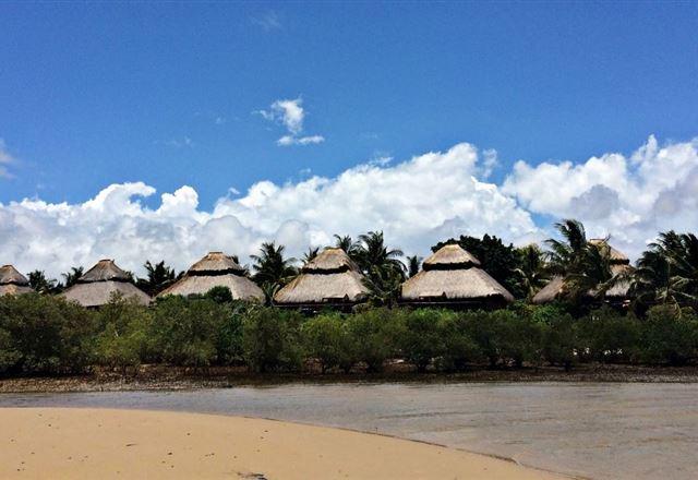 Vilanculos Accommodation-Casa Chibububo Lodge