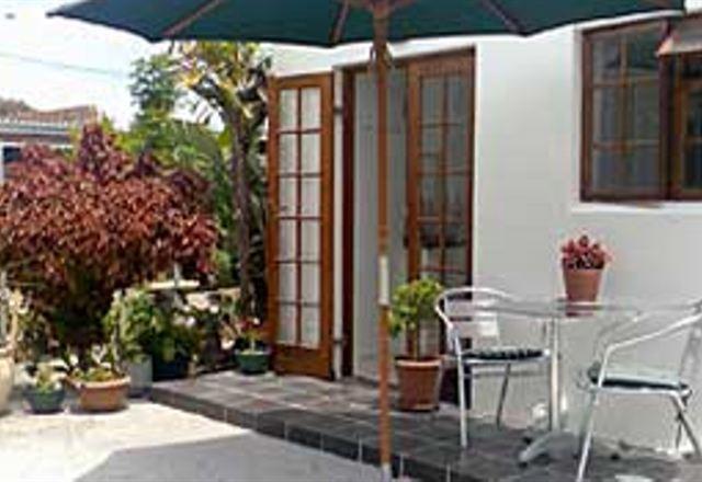 Tilla's Place Guest House
