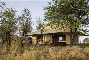 Sayari Camp Serengeti