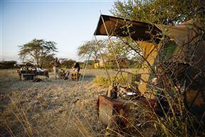 Oliver's Camp Tarangire