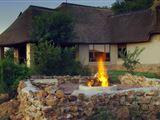 Olienhout Lodge
