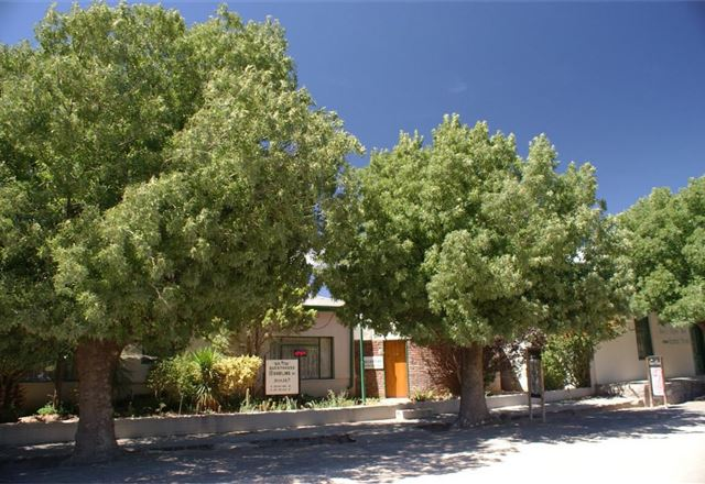AshTree Guest House