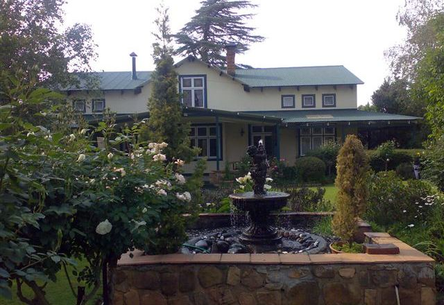 Highland Rose Country House & Serenity Spa