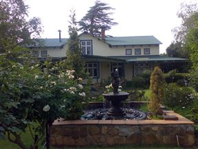 Highland Rose Country House & Serenity Spa Photo