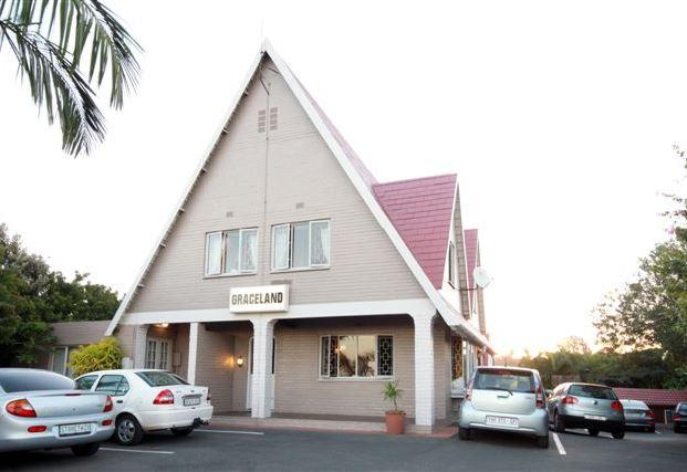 Graceland B&B Guesthouse