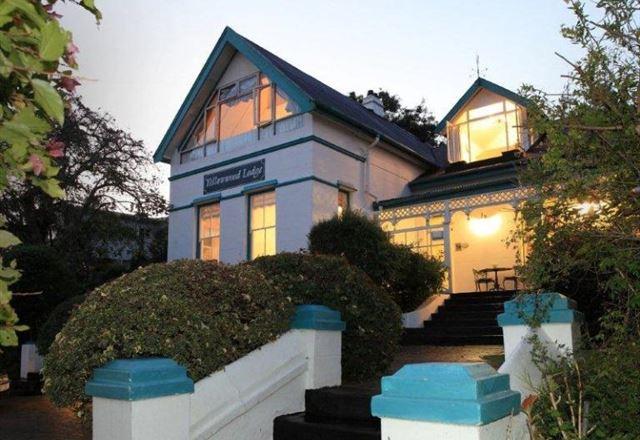 Knysna Yellowwood Lodge