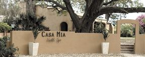 Casa Mia Health Spa & Guesthouse