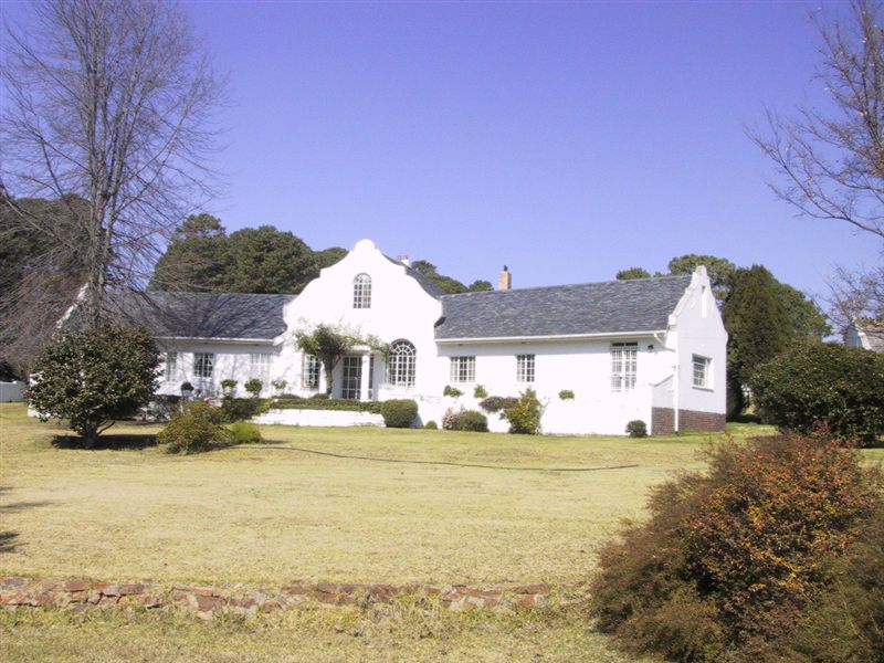 Anford Country House